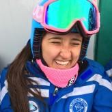 Francesca Calabria